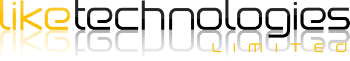 Like Technologies logo