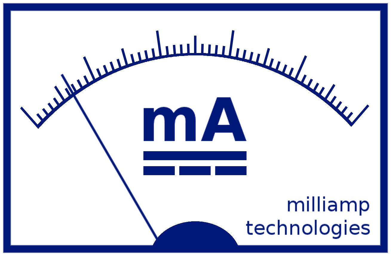 Milliamp Technologies logo